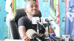 Kenyan referees more competent than before - Mwendwa