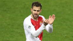 No Guardiola as Fabregas names his top two managers