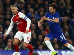 Chelsea 0 Arsenal 0: Stamford Bridge stalemate leaves EFL Cup semi-final poised