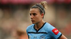 Australia international Chloe Logarzo joins Bristol City on deadline day
