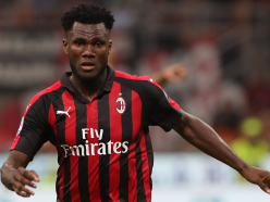African All Stars Transfer News & Rumours: Franck Kessie on PSG and Beijing Guoan