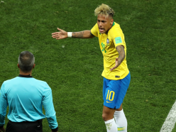 Brazil demand explanation from FIFA for VAR controversy with Switzerland