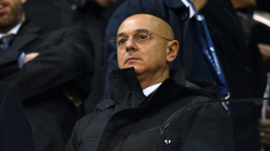Spurs chairman Levy hopes players & coaches