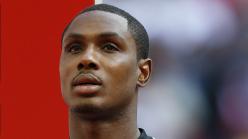 Ighalo could start against Club Brugge – Manchester United boss Solskjaer