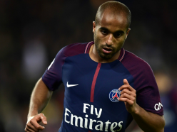 Lucas confirms he is set to leave PSG amid Man Utd links