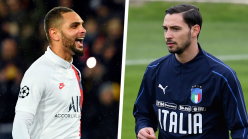 Juventus and PSG closing in on swap deal for De Sciglio and Kurzawa