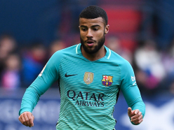 Rafinha cleared by Barcelona to complete Inter switch