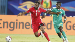Afcon 2021 Qualifiers: Togo