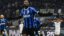 Lukaku: Conte told me I was trash in front of Inter stars