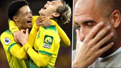 Fantasy Football podcast: Man City shocked & leader dethroned