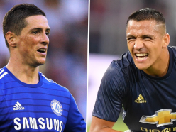 Alexis Sanchez at Man Utd is the new Torres at Chelsea - Carragher