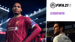 FIFA 21 Closed beta: When does it launch & how to get access?