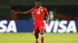 Philemon Otieno: FKF too broke to treat Harambee Stars defender – Barry Otieno