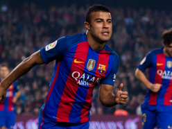 Inter confident of signing Barcelona midfielder Rafinha, says club chief Ausilio