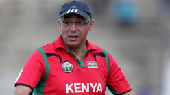 Will Kenya be banned by Fifa for failing to pay Amrouche?