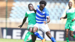 Chairman Shikanda clears air on Rupia's contract at AFC Leopards