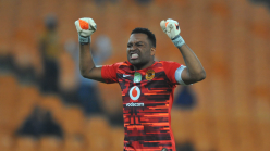 Coronavirus: If we join hands, we can defeat it - Kaizer Chiefs captain Khune