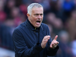 Sarri: Mourinho deserves respect and Man Utd are the best in Premier League