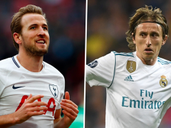 January transfer news & rumours: Kane demands No.10 shirt at Madrid as Modric prepares for exit