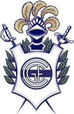 Gimnasia L.P. team logo