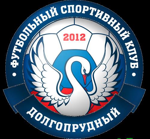 Dolgoprudny team logo