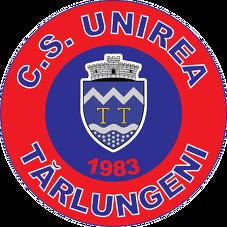 CS Unirea Tarlungeni team logo