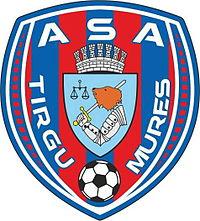 ASA Targu Mures team logo