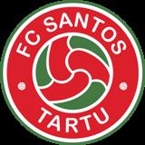 FC Santos Tartu team logo