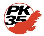 PK-35 team logo