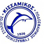 Kissamikos team logo