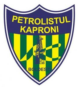 Petrolistul Boldesti team logo