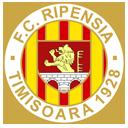 Ripensia Timisoara team logo