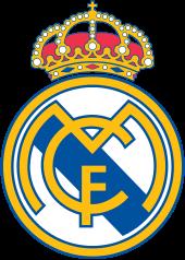 Real Madrid (u19) team logo