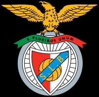 Benfica (u19) team logo