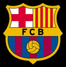 Barcelona (u19) team logo