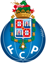 FC Porto (u19) team logo