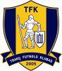 FK Trakai team logo