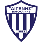 Digenis Oroklinis team logo