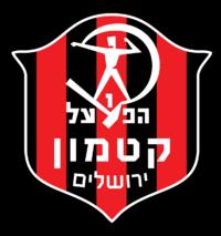 Logotipo da equipe Hapoel Katamon