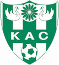 KAC Kenitra team logo