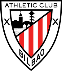 Athletic Club B team logo
