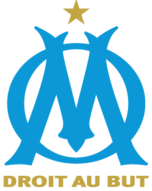 Marseille team logo
