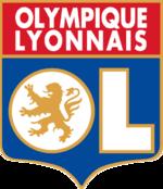 Lyon team logo