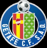 Logotipo da equipe Getafe B