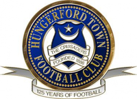 Hungerford Town team logo