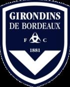 Bordeaux team logo