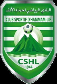 CS Hammam-Lif team logo
