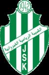 JS Kairouanaise team logo