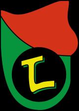 Lushnja team logo