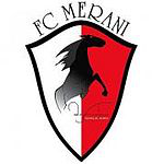 Merani Martvili team logo